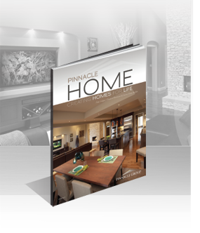 Pinnacle Home Magazine