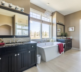 Calgary Bathroom Renovations U0026 Design Planning