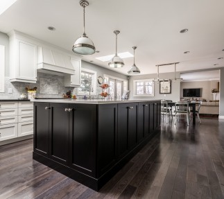 Kitchen Renovations Calgary - Kitchen Designers | Pinnacle Group