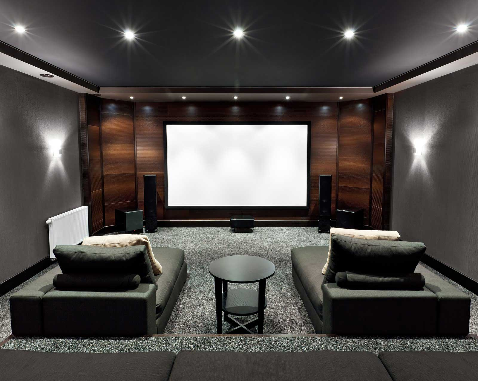 Hire Renovation Companies In Calgary To Create An Inspired Basement Wiring Leading