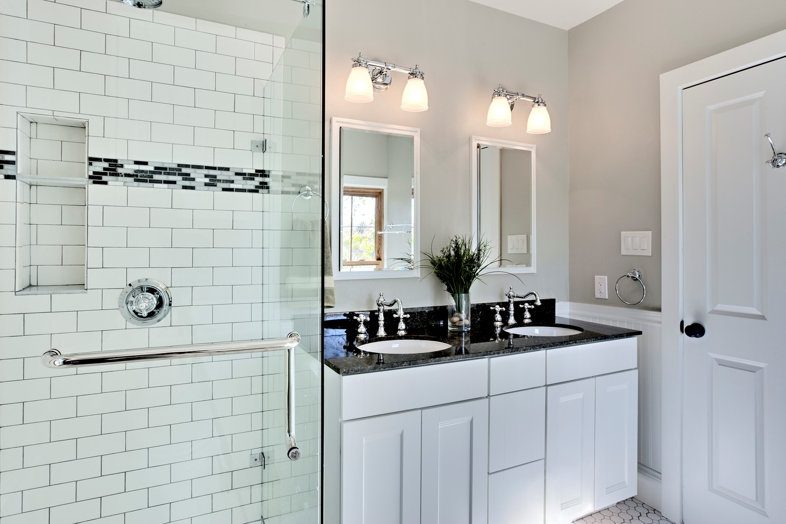Quality Bathroom Renovations In Calgary Add Value To Basement Living