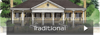 traditional custom home designs
