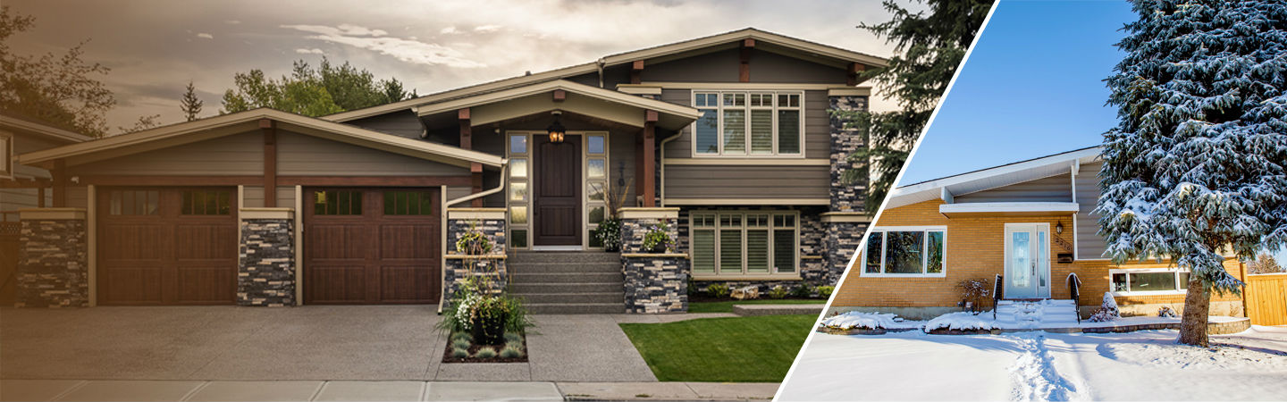 Home renovations calgary custom design build pinnacle for How to renovate your home